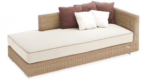 Golf Sun Bed