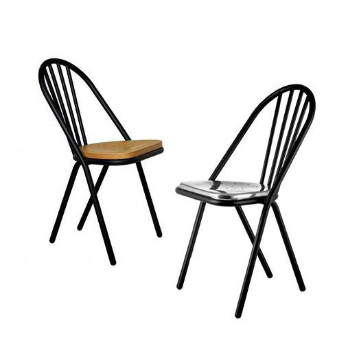 Surpil Chair by DCW