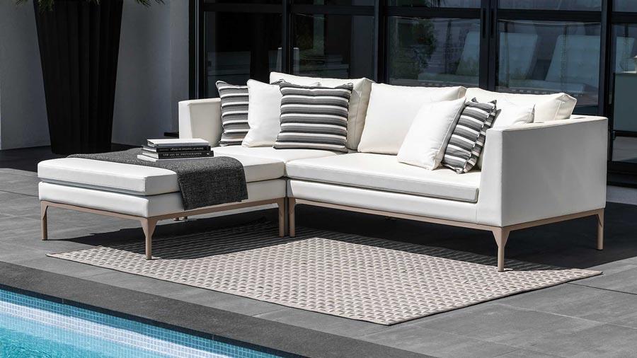 Talenti astor exterior furniture for portugal 39 s algarve for Sofa exterior jardim