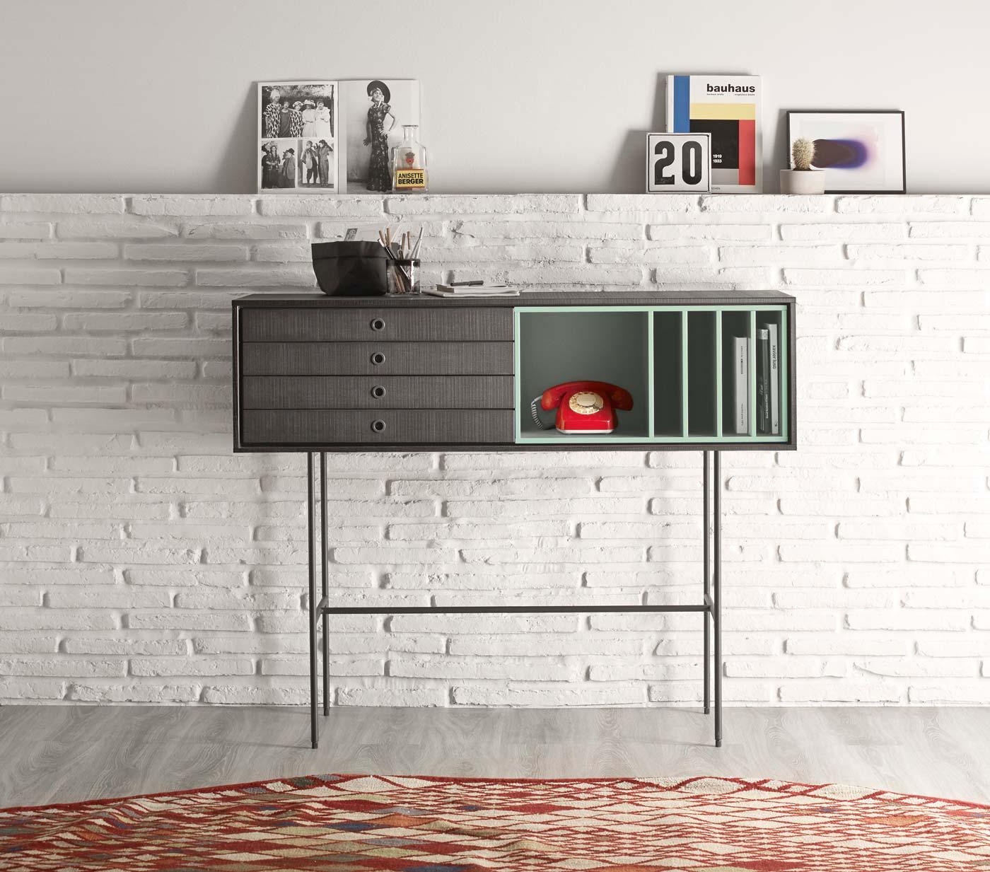 Aura High Sideboards by Treku