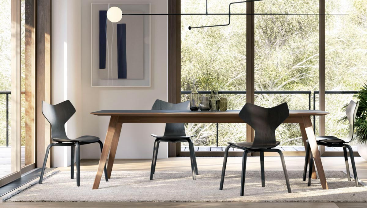 Aise Fenix Dining Table