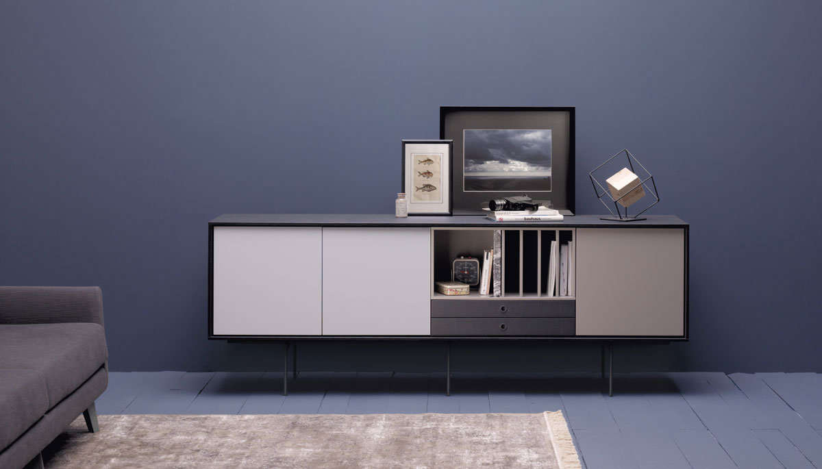 Aura Sideboard By Treku For Portugal S Algarve # Meuble Tv Treku