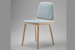 Bisell Dining Chair