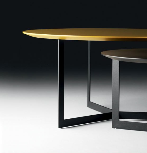 Kabi Coffee Table by Treku