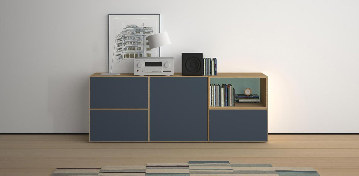 Lauki Sideboards