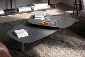 Lore Coffee Table by Treku