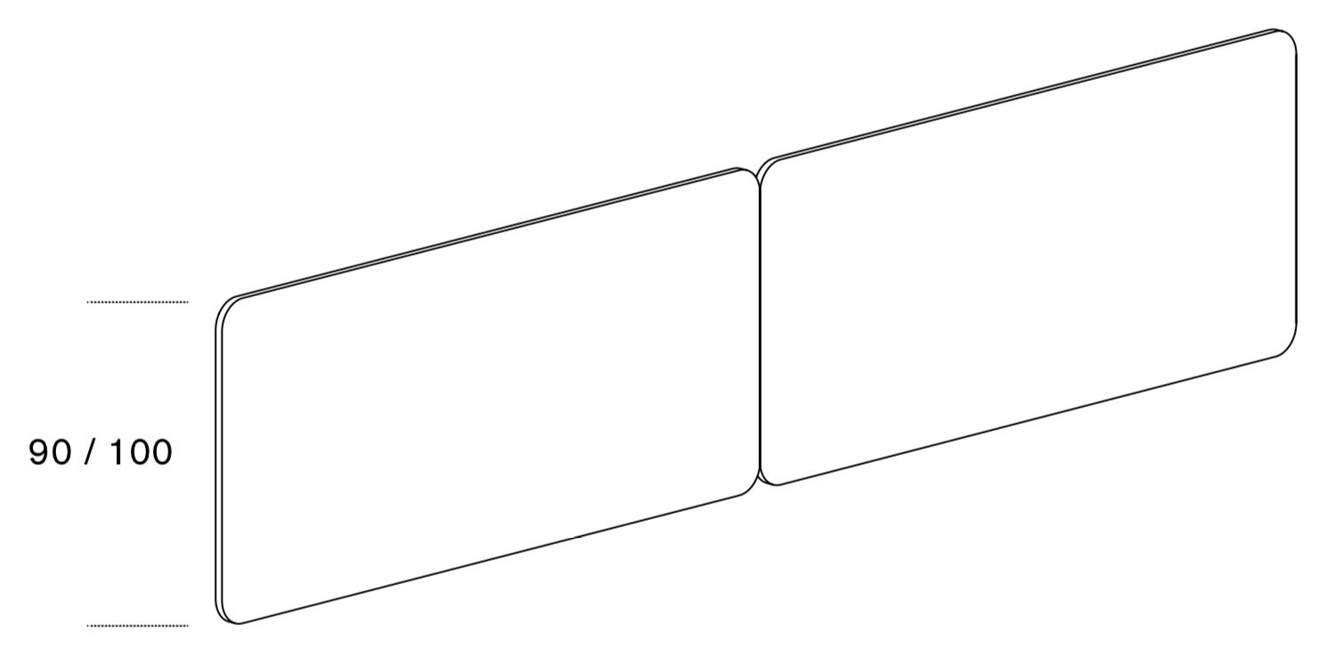 Lota Bed Panels