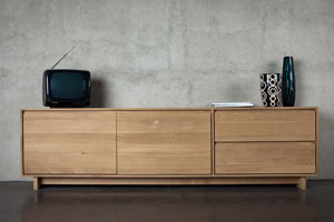 Wave TV Unit