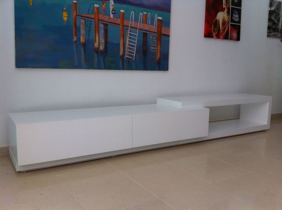 Expormim TV Unit
