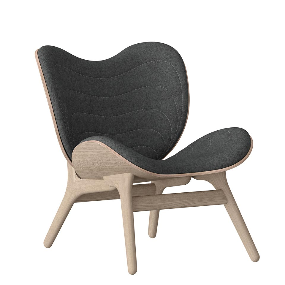 The Conversation Chair by Umbra