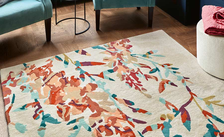 Rugs by Villa Nova for the Algarve