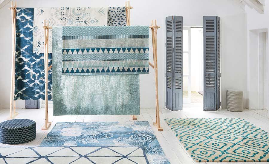 Rugs by Villa Nova for the Algarve