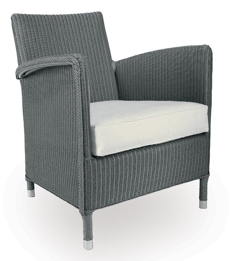 Deauville Easy Chair by Vincent Sheppard