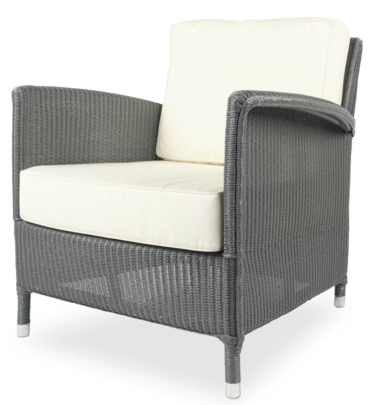 Deauville Lounge Chair by Vincent Sheppard