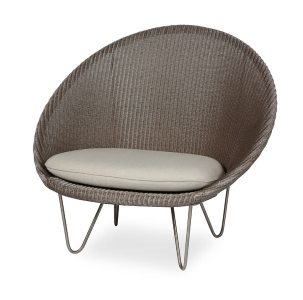 Joe Cocoon Armchair by Vincent Sheppard