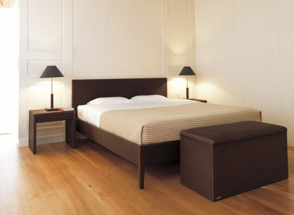 Palmero Bed by Vincent Sheppard