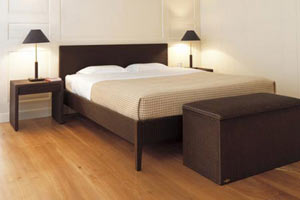 Palmero Bed