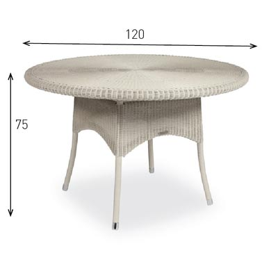 Safi Dining Table by Vincent Sheppard
