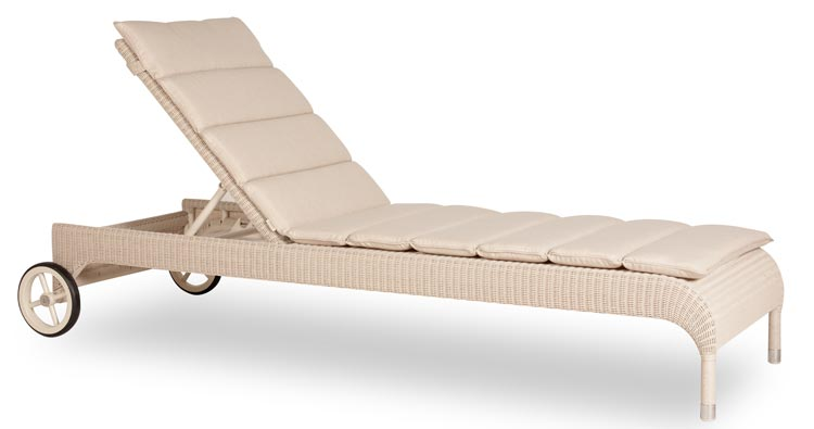 Safi Lounger by Vincent Sheppard