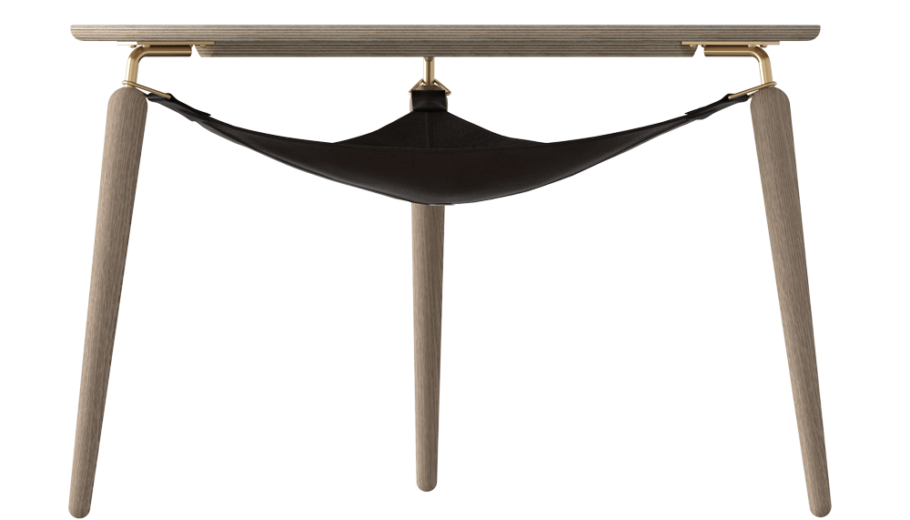Hang Out coffee table by Vita